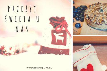 Boże Narodzenie w Domu pod Lipą