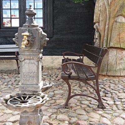 Pszczew Dom Szewca