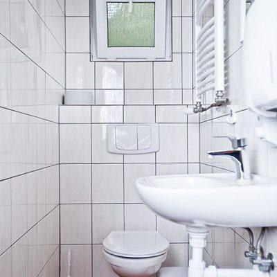 łazienka - toaleta