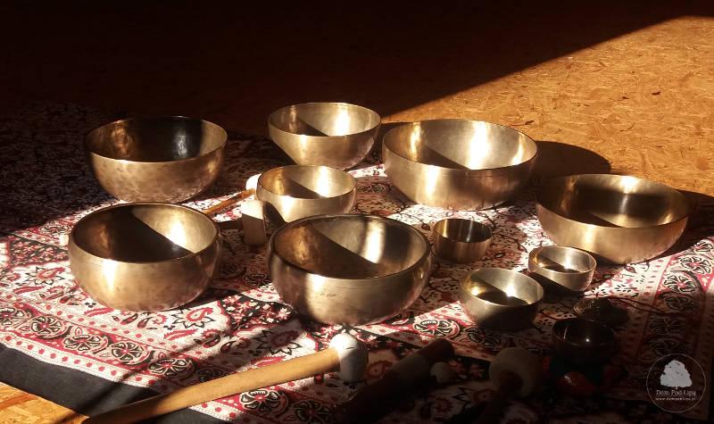 misy tybetańskie Dom pod Lipą