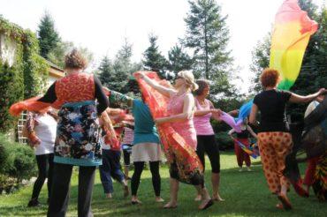 VII Wakacje z tańcem i ruchem