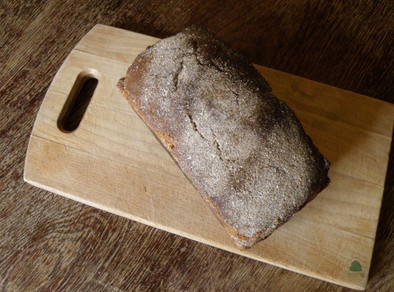chleb żytni Dom pod Lipą