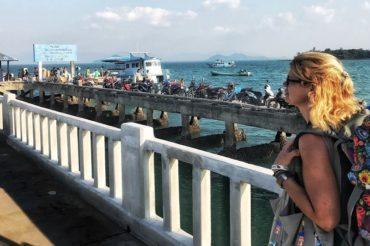 Jogowe i kobiece wakacje w Silnej