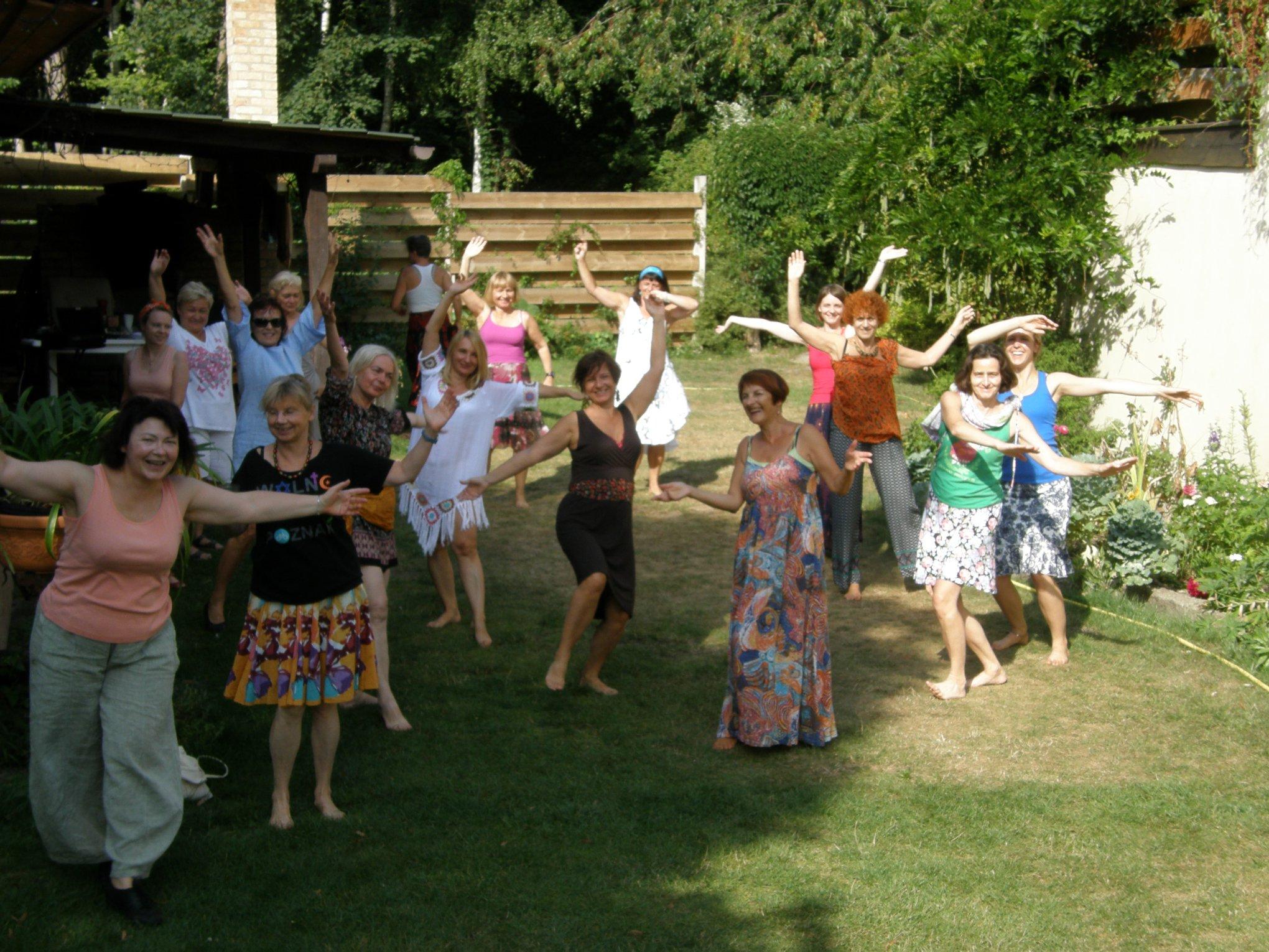 Wakacje z tańcem qiqongiem 02