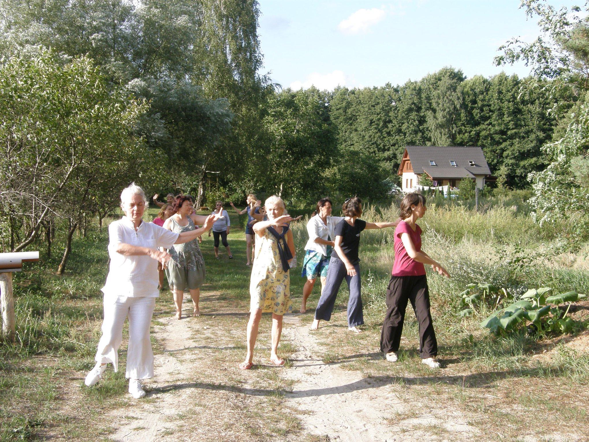 Wakacje z tańcem qiqongiem 03