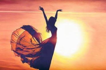 Kobieta pełna Mocy – Sukces