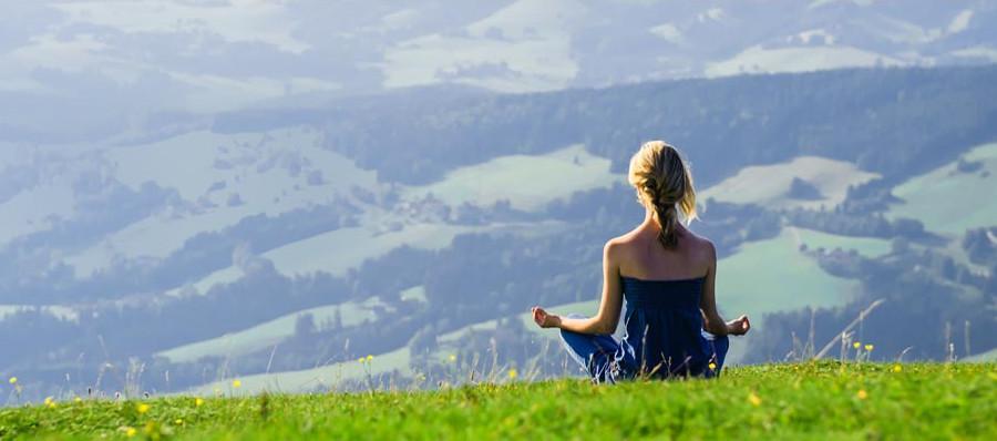 Majowe wytchnienie joga relaksacja regeneracja