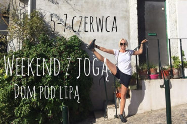 Weekend z jogą – Toyoga