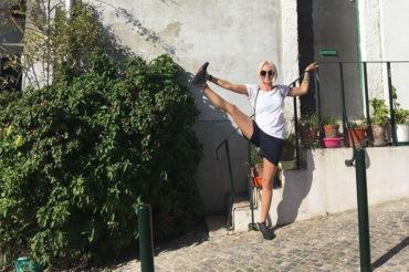 Jesienny weekend z jogą i ajurwedą