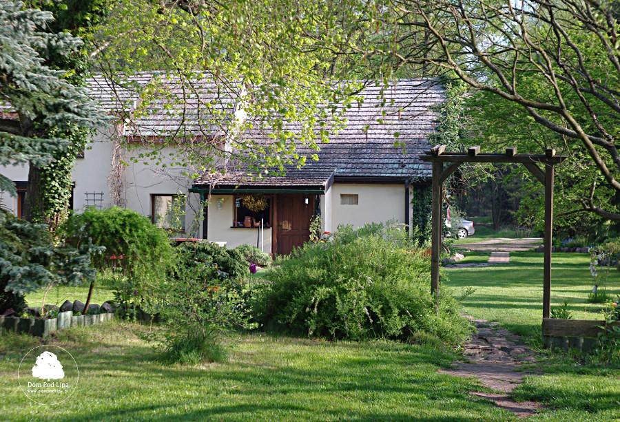 Dom pod lipa wolny weekend 2020