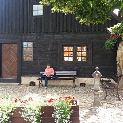 Muzeum Dom Szewca w Pszczewie
