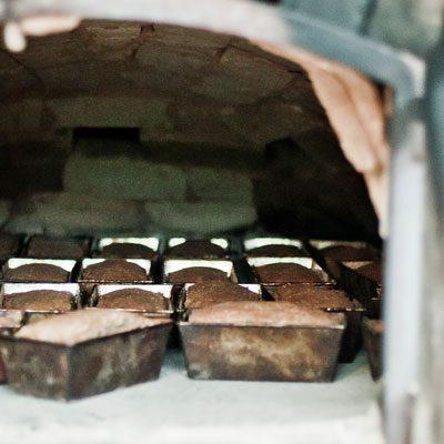 chleb prosto z pieca, fot. A. Gołębiewska