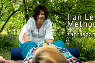 Sesje masażu z Dorotą Kamecką
