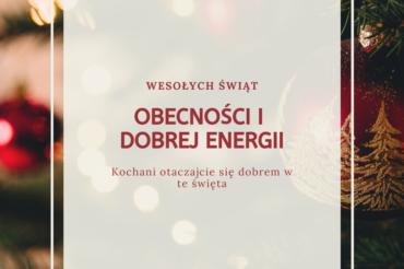 Boże Narodzenie, Gwiazdka – Święta…