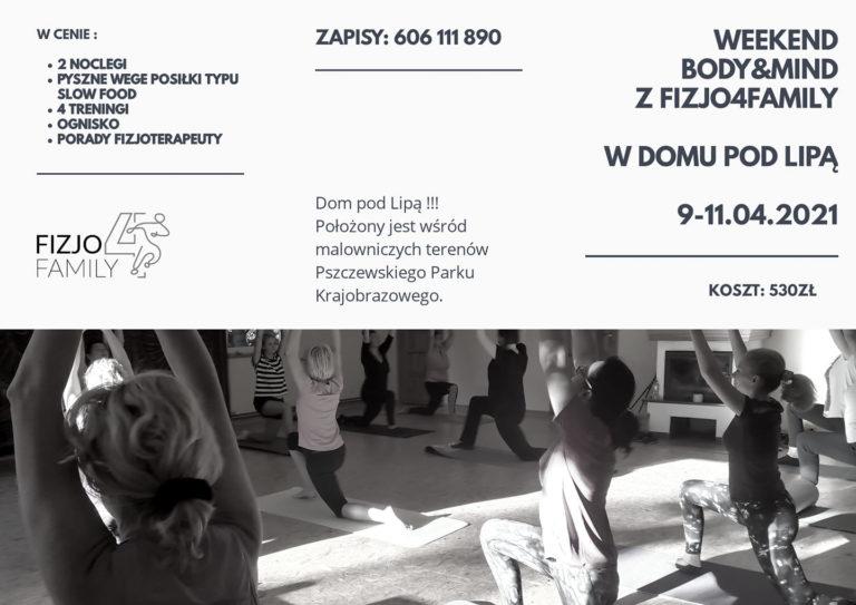 Fizjo4family Body Mind 2021