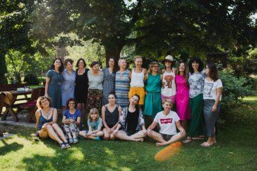 Silna! Wakacje z jogą dla kobiet